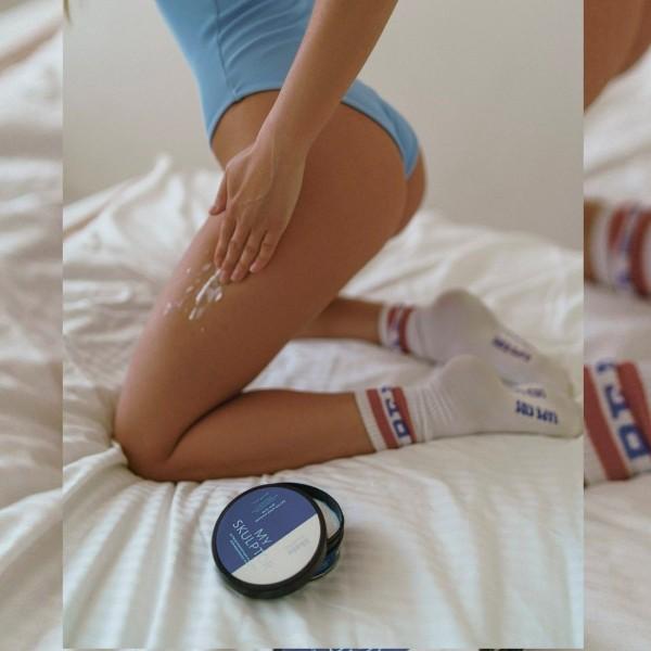 Kapous Professional BB 1000 Натуральный, крем-краска для волос с экстрактом жемчуга Blond Bar, 100 мл