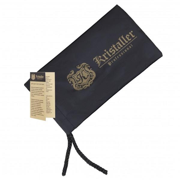 Kapous Professional HY 9.084 Очень светлый блондин прозрачный брауни, крем-краска для волос с гиалуроновой кислотой, 100 мл