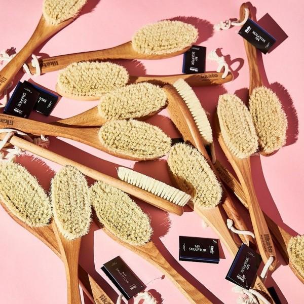 Kapous Professional HY 9.31 Очень светлый блондин золотистый бежевый, крем-краска для волос с гиалуроновой кислотой, 100 мл