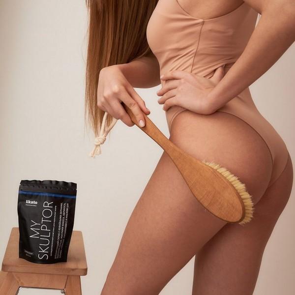 Kapous Professional NA 7.07 блондин натуральный холодный, крем-краска для волос с кератином Magic Keratin, 100 мл