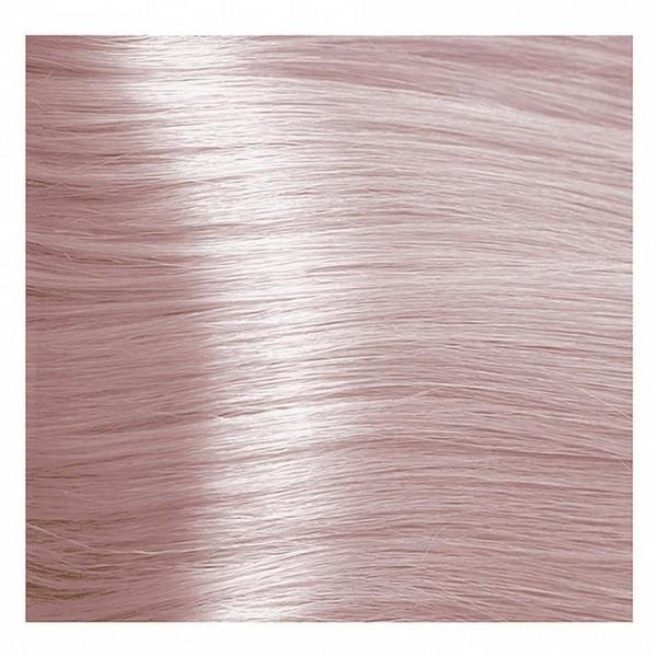 Kapous Professional Оттеночный шампунь для волос Life Color, фиолетовый, 200 мл