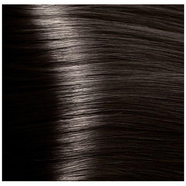 Kapous Professional Питательный оттеночный бальзам для оттенков блонд Blond Bar, Бежевый, 200 мл