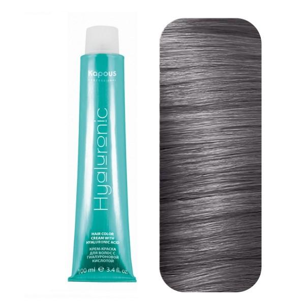 Kapous Professional Питательный оттеночный бальзам для оттенков блонд Blond Bar, Песочный, 200 мл