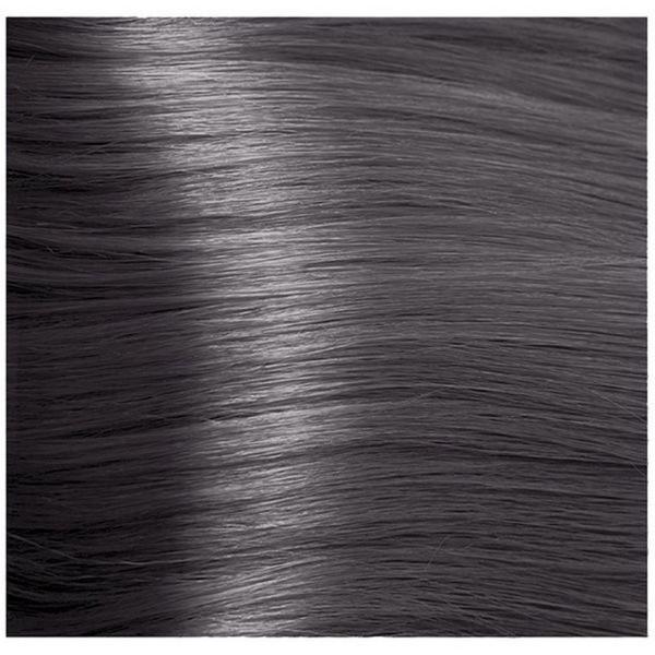 Kapous Professional Питательный оттеночный бальзам для оттенков блонд Blond Bar, Стальной, 200 мл