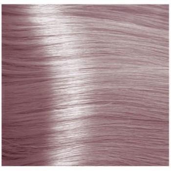 Kapous Professional Распрямляющий крем для волос с глиоксиловой кислотой Glyoxy Sleek Hair, 500 мл
