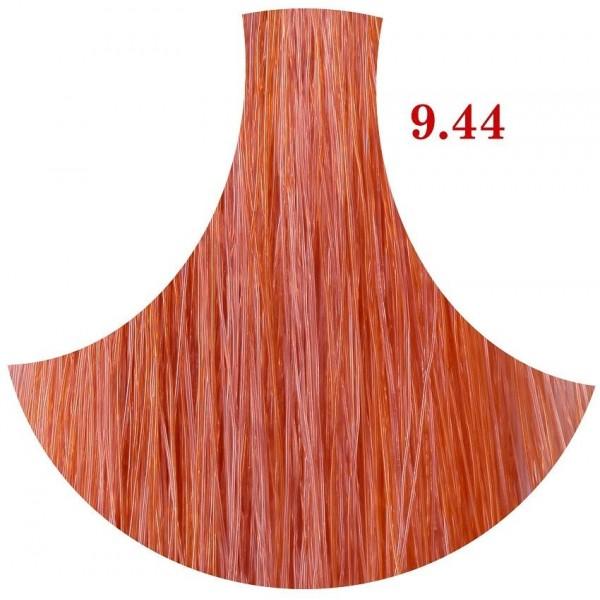 Kapous Professional Сатин-Шампунь с протеинами шелка и маслом хлопка серии Luxe Care, 350 мл
