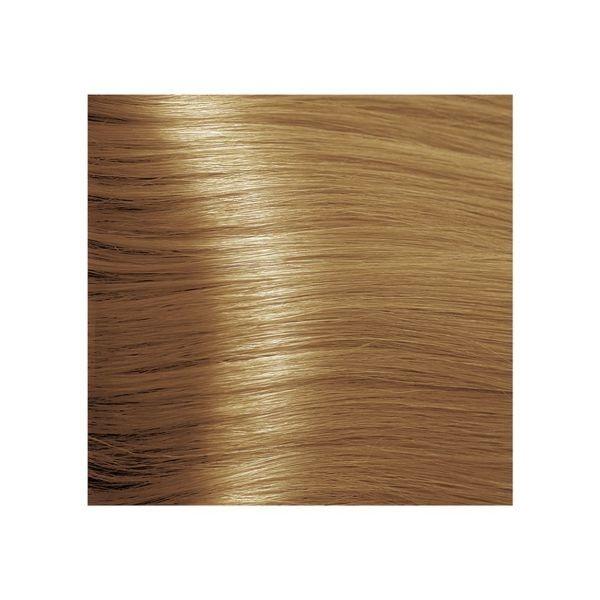 Kapous Professional Шампунь для всех типов волос Молоко и мед, 1000 мл