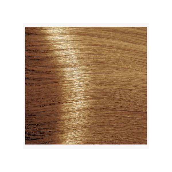 Kapous Professional Шампунь для всех типов волос Молоко и мед, 350 мл