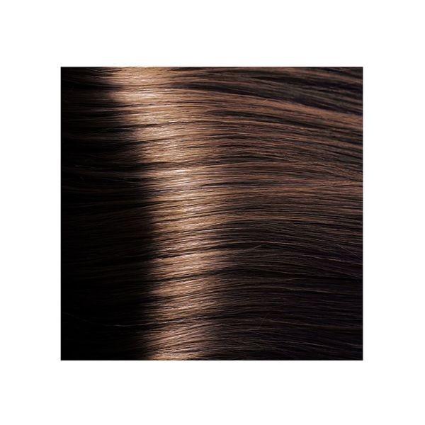 Kapous Professional Шелк-Шампунь с протеинами шелка серии Luxe Care, 1000 мл
