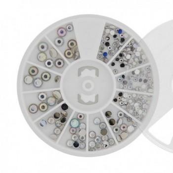 Matrix Крем-краска для волос 8N светлый блондин натуральный Socolor.Beauty, 90 мл