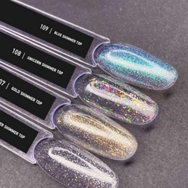Ollin Professional 8/3 крем-краска для волос стойкая - светло-русый золотистый Performance, 60 мл