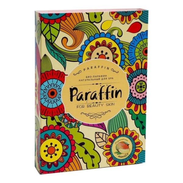 Ollin Professional 6/75 крем-краска для волос стойкая - темно-русый коричнево-махагоновый Performance, 60 мл