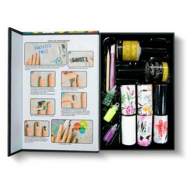 Ollin Professional 7/09 крем-краска для волос стойкая - русый прозрачно-зеленый Performance, 60 мл