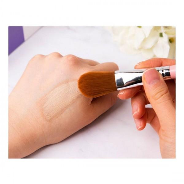 Ollin Professional 7/31 крем-краска для волос стойкая - русый золотисто-пепельный Performance, 60 мл