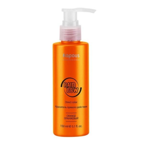 Ollin Professional 9/72 крем-краска для волос стойкая - блондин коричнево-фиолетовый Performance, 60 мл