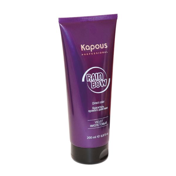 Ollin Professional 9/8 краситель для волос без аммиака стойкий - блондин жемчужный Silk Touch, 60 мл