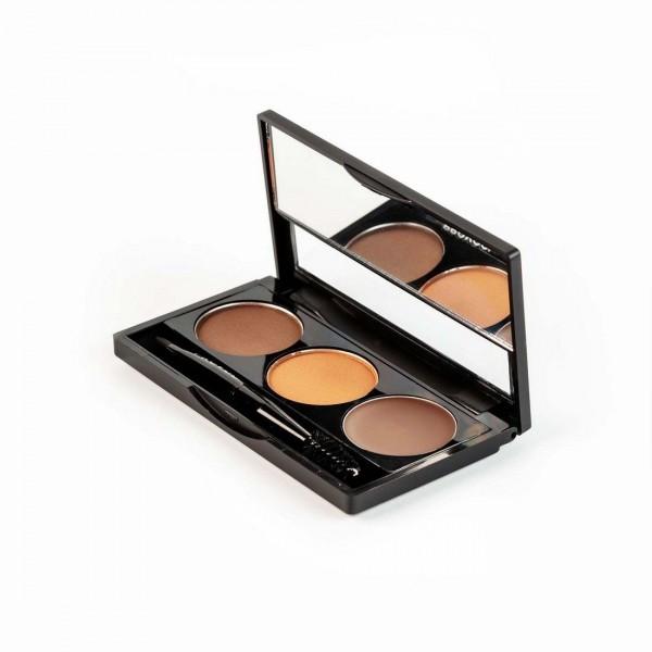 Ollin Professional Маска для волос и кожи головы с экстрактом бамбука Full Force, 250 мл