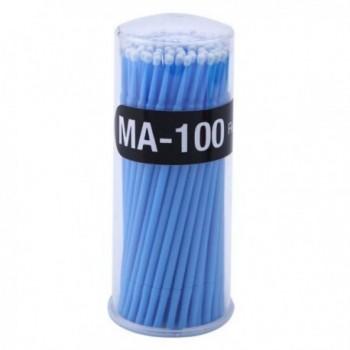 """Ollin Professional Крем-краска для бровей и ресниц - черный """"Black"""" в наборе Vision, 20 мл"""