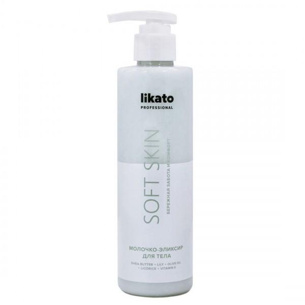 Ollin Professional Шампунь для волос ежедневного применения рН 5.5 Service Line, 1000 мл